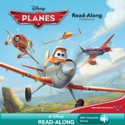 Planes Read-Along Storybook ebook by Disney Book Group, Ellie O'Ryan