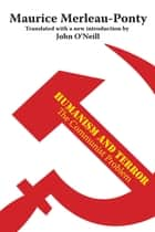 Humanism and Terror - The Communist Problem eBook by Maurice Merleau-Ponty