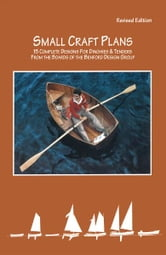 Small Craft Plans ebook by Jay Benford