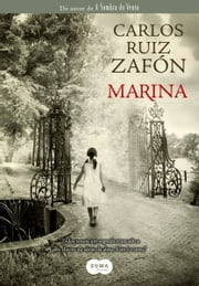 Marina ebook by Carlos Ruiz Zafón