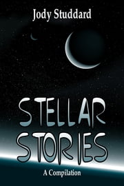 Stellar Stories ebook by Jody Studdard