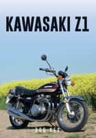Kawasaki Z1 ebook by Rod Ker