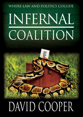 Infernal Coalition ebook by David Cooper