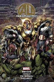 Age Of Ultron ebook by Kobo.Web.Store.Products.Fields.ContributorFieldViewModel