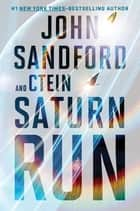 Saturn Run ebook by John Sandford,Ctein