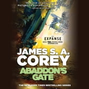 Abaddon's Gate audiobook by James S. A. Corey
