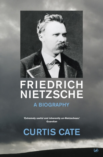 a comparison of friedrich nietzsche and george carlin Philosophy, ontology, nature of morality - examining good and bad conscience in friedrich nietzsche's genealogy of morals.