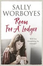 Room for a Lodger ebook by Sally Worboyes