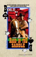 Hard in the Saddle ebook by Cort Martin, Jory Sherman
