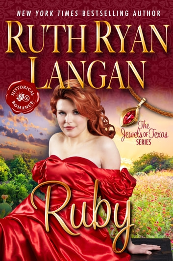 Ruby ebook by Ruth Ryan Langan