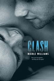 Clash ebook by Nicole Williams