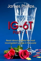 1G: 6T Part-1 ebook by James Phillips