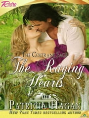 The Raging Hearts ebook by Patricia Hagan