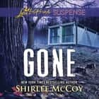 Gone audiobook by Shirlee McCoy