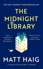 The Midnight Library ebook by Matt Haig