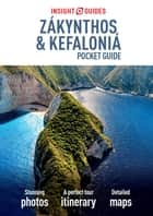 Insight Guides Pocket Zakynthos ebook by APA Publications Limited