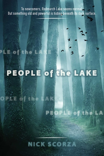 People of the Lake ebook by Nick Scorza