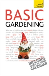 Basic Gardening ebook by Jane McMorland Hunter
