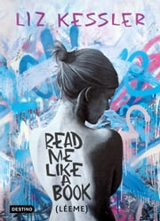 Read me like a book ebook by Liz Kessler