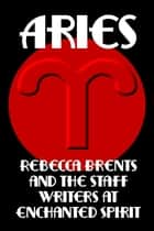 Aries ebook by Rebecca Brents