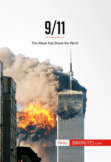 9/11 - The Attack that Shook the World ebook by 50 MINUTES