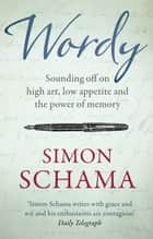 Wordy ebook by Simon Schama