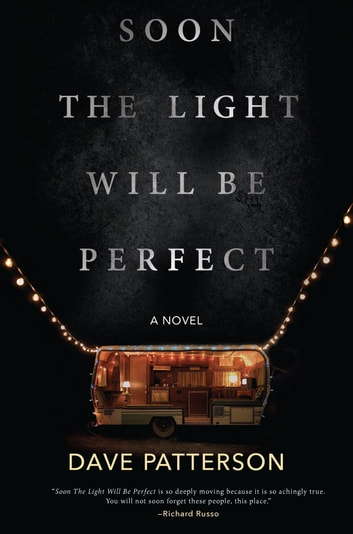 Soon the Light Will Be Perfect - A Novel ebook by Dave Patterson