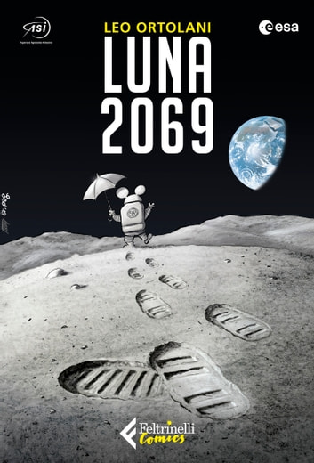 Luna 2069 ebook by Leo Ortolani