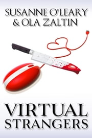 Virtual Strangers ebook by Susanne O'Leary