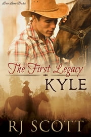 Kyle ebook by RJ Scott