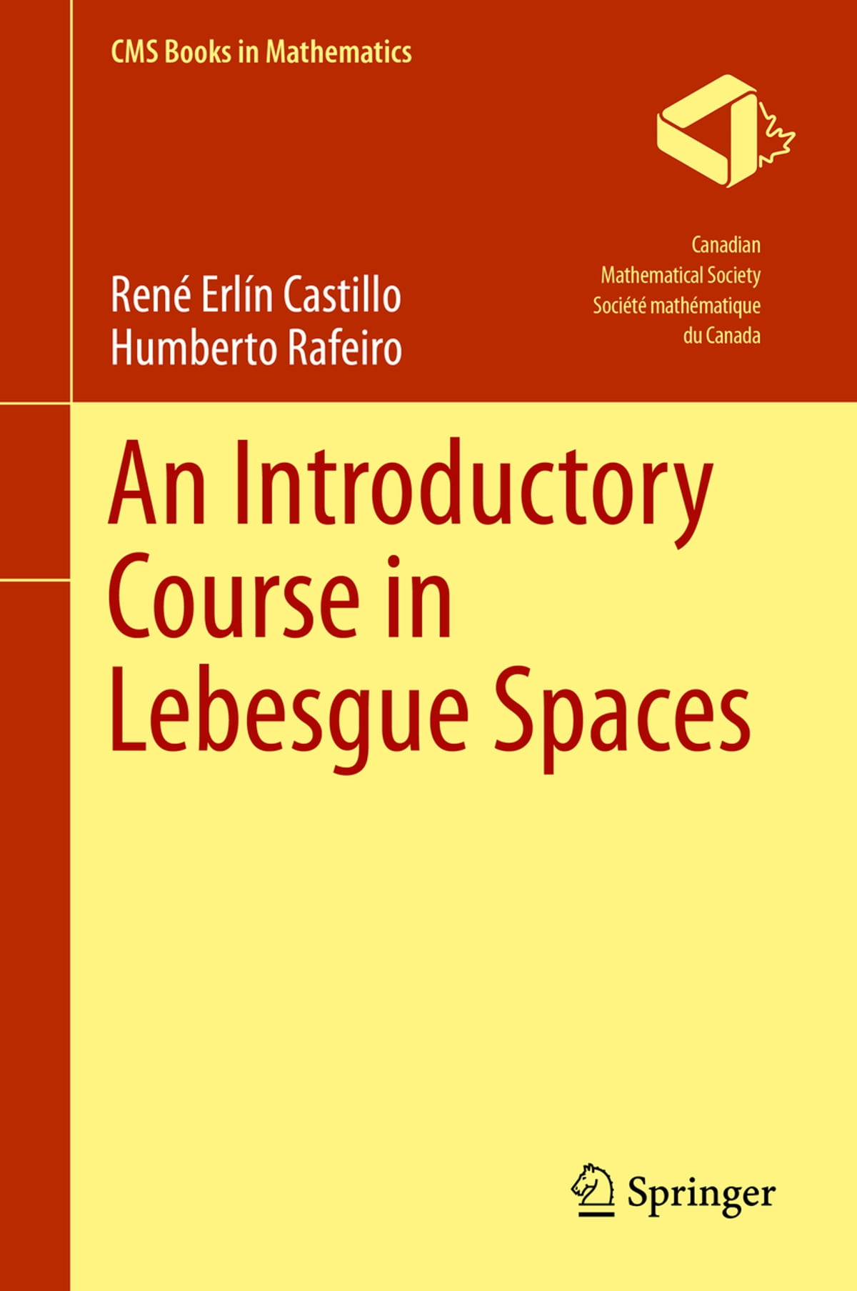 An introductory course in lebesgue spaces ebook by rene erlin an introductory course in lebesgue spaces ebook by rene erlin castillo 9783319300344 rakuten kobo fandeluxe Image collections
