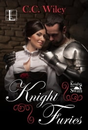 Knight Furies ebook by C.C. Wiley