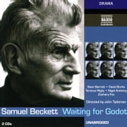 Waiting for Godot audiobook by Samuel Beckett