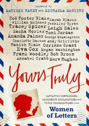 Yours Truly - Women of Letters ebook by Michaela McGuire