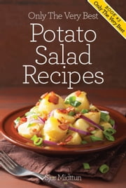 Potato Salad Recipes ebook by Kobo.Web.Store.Products.Fields.ContributorFieldViewModel