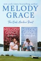 The Oak Harbor Duet ebook by Melody Grace