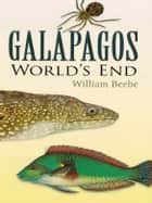 Galapagos ebook by William Beebe