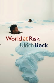 World at Risk ebook by Ulrich Beck