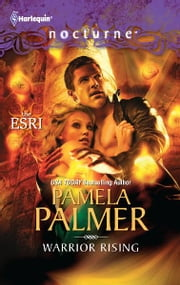 Warrior Rising ebook by Pamela Palmer