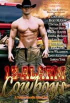 12-Alarm Cowboys ebook by Cora Seton,Becky McGraw,Elle James,Cynthia D'Alba,Beth Williamson,Donna Michaels,Paige Tyler,Randi Alexander,Sable Hunter,Sabrina York,Lexi Post,Delilah Devlin