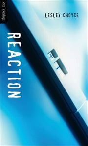 Reaction ebook by Lesley Choyce