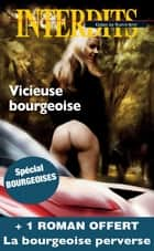 Duo Interdits 3 - Sélection bourgeoise ebook by Gilles de Saint avit,Paul Duvalier