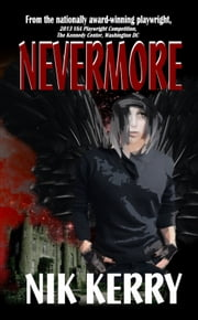 Nevermore ebook by Nik Kerry