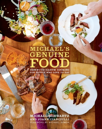 Michael's Genuine Food ebook by Michael Schwartz