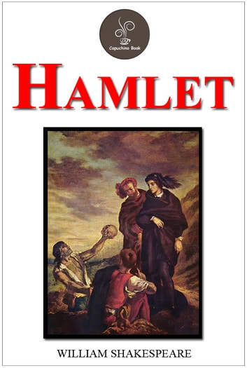 an analysis of tragedy of hamlet in hamlet by william shakespeare
