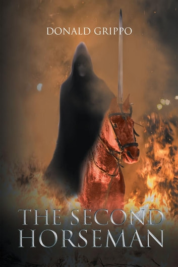 The Second Horseman ebook by Donald Grippo