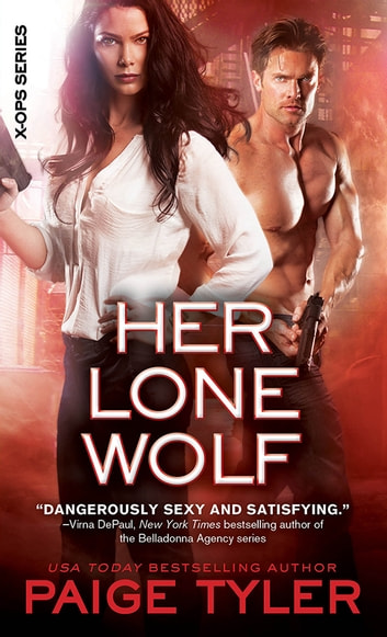 Her Lone Wolf ebook by Paige Tyler