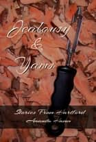 Jealousy & Yams (Stories From Hartford) ebook by Amanda Hamm