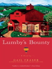 Lumby's Bounty ebook by Gail Fraser