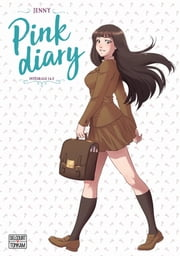 Pink diary T01 & T02 ebook by Jenny